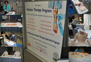 Lifetime Infusion Therapy Training